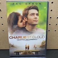 Charlie St. Cloud (DVD, 2010) FACTORY SEALED