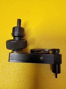 Jiffy Pancake drill attachment  model# 14426 hex drive