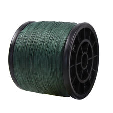 SPECTRA EXTREME Braid Fishing Line 1500YD 20LB  Moss Green