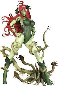 Kotobukiya DC Comics Poison Ivy Bishoujo PVC Statue (Sealed in Box)