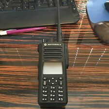 Motorola XPR-7550 Portable Two-way Radio UHF 403-512 USED