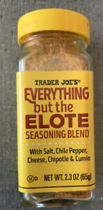 Trader Joes Everything But The Elote