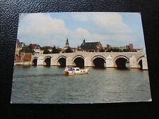 PAYS-BAS - carte postale 1992 maastricht (cy53) netherlands