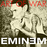 EMINEM 16 CD RARE COLLECTION (Unreleased Or Leaked songs)