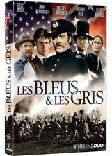 Les bleus et les gris - DVD