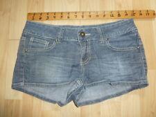 Paris Blue size 5 blue jean shorts