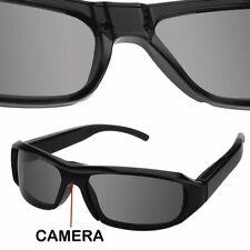 Spionagebrille K96 FULL HD 5 Megapixel Kamera Mikrofon mini Videokamera aus DE