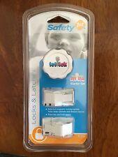 Safety 1st Magnetic Tot Lok Starter Set 71173