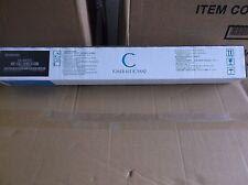NEW GENUINE Kyocera Copystar 3252Ci Color Copier CYAN Toner P/N TK8337C