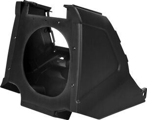 Polisport Airbox Black 8608800001