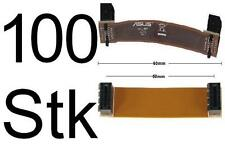 100x Asus 6cm SLI Bridge Brücke flexibel flex 60mm NEU ASRock MSI Gigabyte ECS