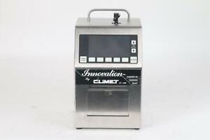 Climet CI-500B-01 Portable Laser Particle Counter