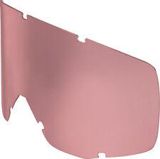 Scott USA Single Lens for Hustle/Tyrant Goggles Amp Rose 219706-108 Amplifier