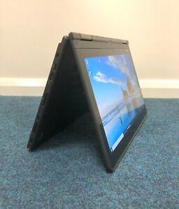 """Lenovo Thinkpad S1 Yoga 2-in-1 Laptop i5-4210U 14"""" 4GB RAM 250GB SSD Win 10 pro"""