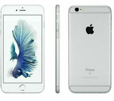 Cellulari e smartphone Apple iPhone 6s argento con memoria di 64GB