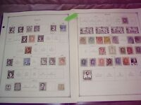 REDUCED!! SPAIN  Large Collection of 400+ Nice Starter Collection