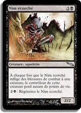MTG Magic MRD FOIL - Flayed Nim/Nim écorché, French/VF