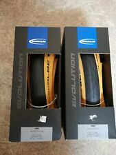 """Pair of Schwalbe One Tall  tyres 16"""" for Brompton"""