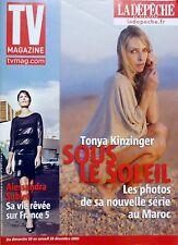 2009: TONYA KINZINGER_JEAN-MICHEL JARRE_ALESSANDRA SUBLET_Frédéric DIEFENTHAL