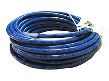 "1/4"" Airless Paint Sprayer Hose 50ft 5000 PSI"