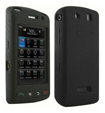 Case-Mate Smart Haut Für Blackberry Storm 9500-schwarz