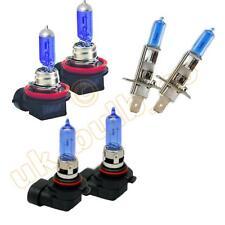 100W XENON LAMPADINE PER HONDA crea DIP Abbaglianti e FENDINEBBIA LUCE H1 HB3 H11 2007-12
