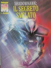 Star Magazine Oro n°17 1995 Shadowhawk: Il segreto svelato [G.191]