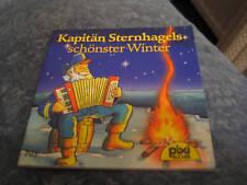 Pixi Buch Kapitän Sternhagels schönster Winter 793