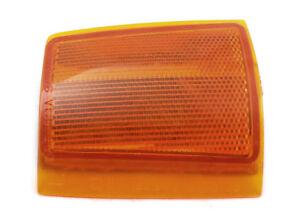 New USA-Made OEM Front Left Upper Side Marker Lamp/Lens GM 5977463 (Amber)