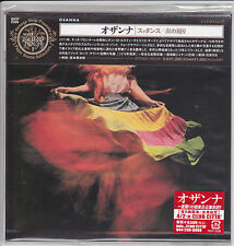 ^ OSANNA suddance SICP-2588 JAPAN MINI LP CD ^
