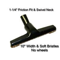 "Vacuum Attachment Soft Floor Brush Tool for Hoover Windtunnel Fits 1-1/4"" Wands"