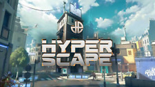 Hyper Scape Key Account - Instant Delivery - HyperScape Technical Test