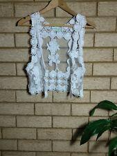 Dream Out Loud Selena Gomez Lace Vest