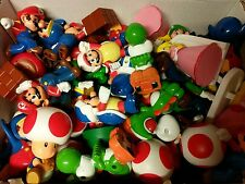 61x McDonald's Super Mario Toys Bundle