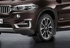 Mudflap Set Front Genuine BMW X5 F15 Non M Sport 82162302402