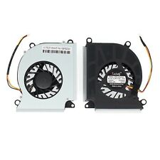 New Laptop CPU Cooling Fan For MSI GX660 GT680 GT683 GT60 GT70 16F1 16F2 1761