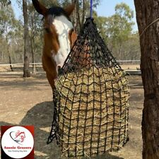 Deluxe Knotless Medium Slow Feeding Hay Net