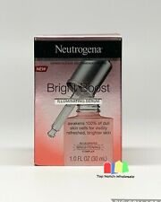 Neutrogena Bright Boost Illuminating Serum 1.0 oz