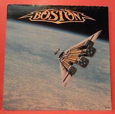 BOSTON THIRD STAGE VINYL LP 1986 ORIGINAL PRESS NICE COND! VG/VG+!!A