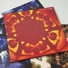 Boards Of Canada GEOGADDI 3 x LP - NEW Reissue Vinyl Album + DL Warp Classic