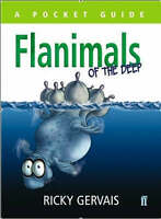 Flanimals of the Deep, Ricky Gervais, Very Good Book