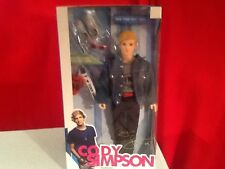 "Wish Factory~2011~Cody Simpson Doll~11 1/2""~Back Stage Pass Series~Brand New"