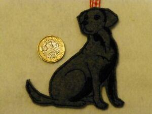 Hanging decoration - Labrador