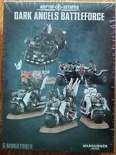 Warhammer 40,000 40K Dark Angels Battleforce BNIB OOP