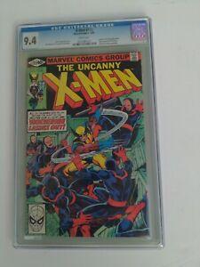 X-Men 133 cgc 9.4