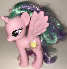 "New listing My Little Pony Fashion Style Princess Celestia 2010 6"" G4 Friendship is Magic"