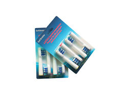Fit Oral-B Electric Tooth Brush Head EB-30A Toothbrush Replacement Heads 8pcs