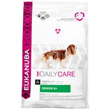 Eukanuba Daily Care Senior 9 Dog Food 12kg