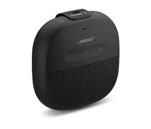Bose SoundLink Micro (783342-0100) Portable Bluetooth Speaker New! Waterproof