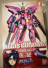Gundam Seed 1/100 GAT-X303 Aegis Gundam